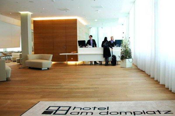 Hotel Am Domplatz - 9