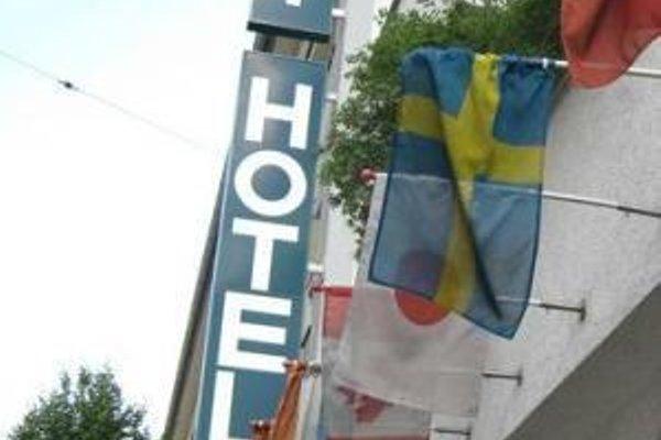 City Hotel - 22