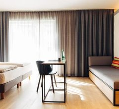 Harrys Home Linz Hotel & Apartments