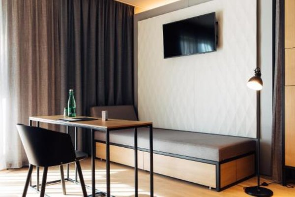 Harry's Home Linz Hotel & Apartments - 8