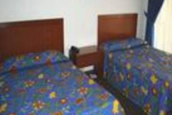 Suites del Real - 5