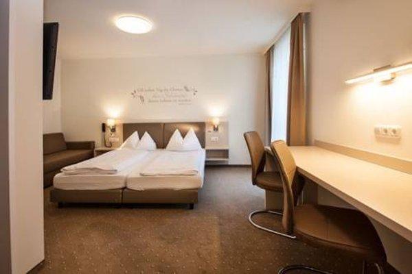 Hotel Lokomotive - фото 21