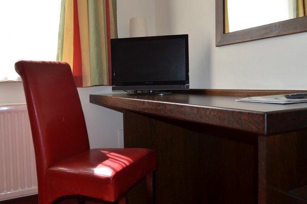 Hotel Lokomotive - фото 12