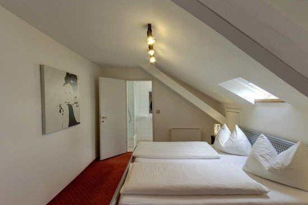Hotel Lokomotive - фото 17