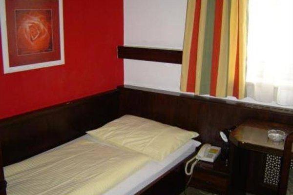 Hotel Lokomotive - фото 4
