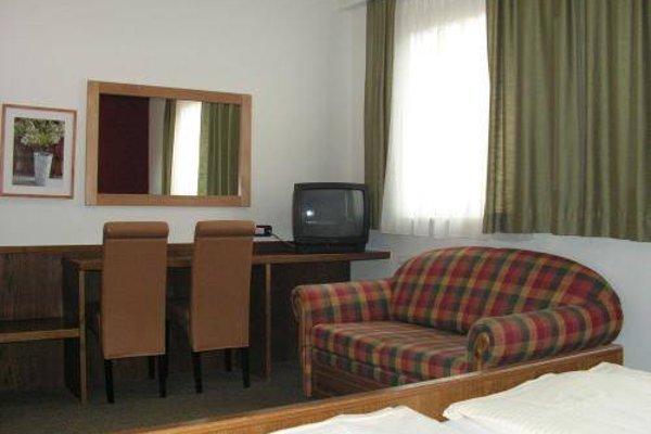 Hotel Lokomotive - фото 6