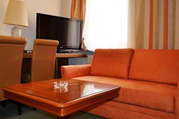 Hotel Lokomotive - фото 7