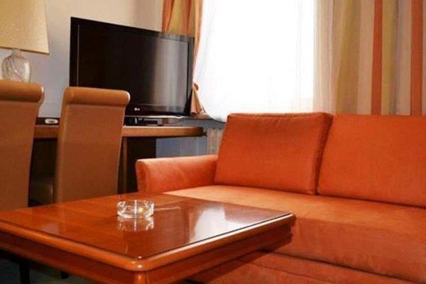 Hotel Lokomotive - фото 8
