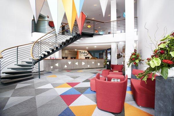 Trans World Hotel Donauwelle - 5