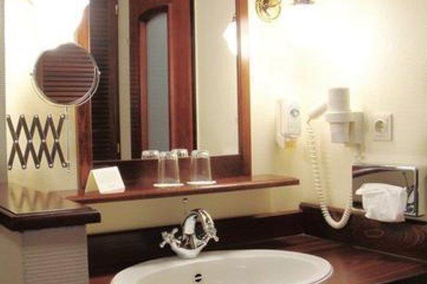 Trans World Hotel Donauwelle - 7