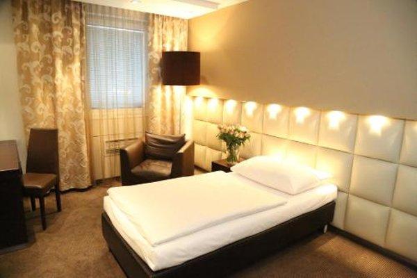 Hotel Prielmayerhof - 21