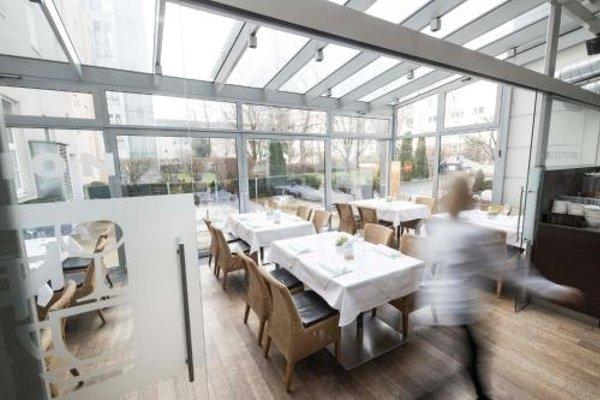 Hotel Prielmayerhof - 18