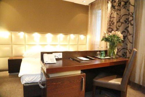 Hotel Prielmayerhof - фото 6