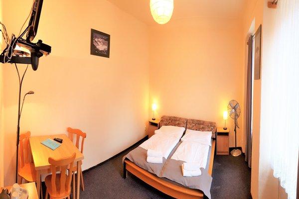 Hotel U dvou zlatych klicu - фото 5