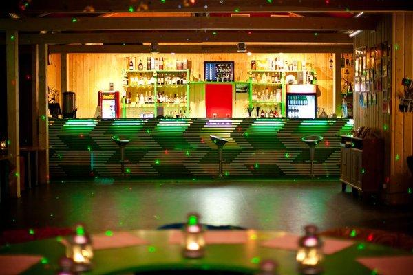 Загородный клуб Трава - фото 13