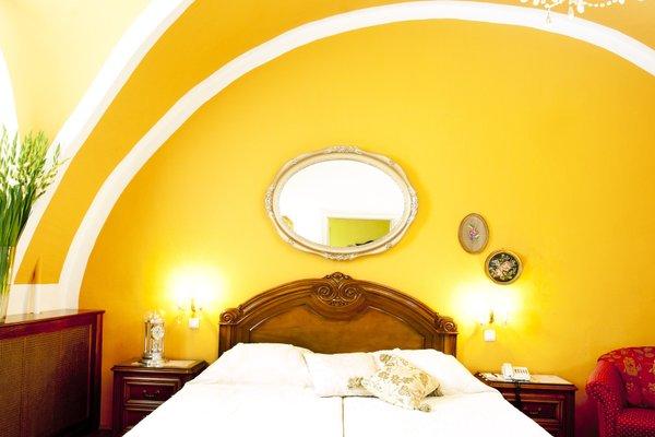Austria Classic Hotel Wolfinger - 27