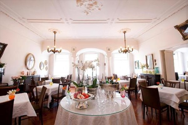 Austria Classic Hotel Wolfinger - 10