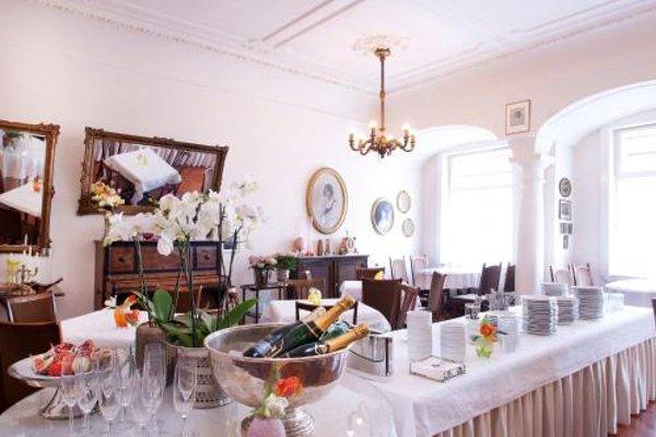 Austria Classic Hotel Wolfinger - 11