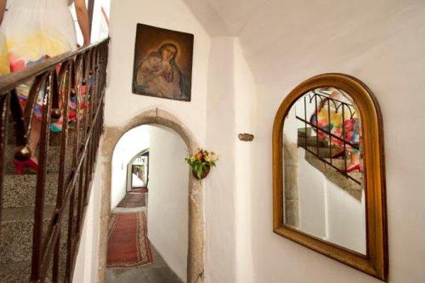 Austria Classic Hotel Wolfinger - 13