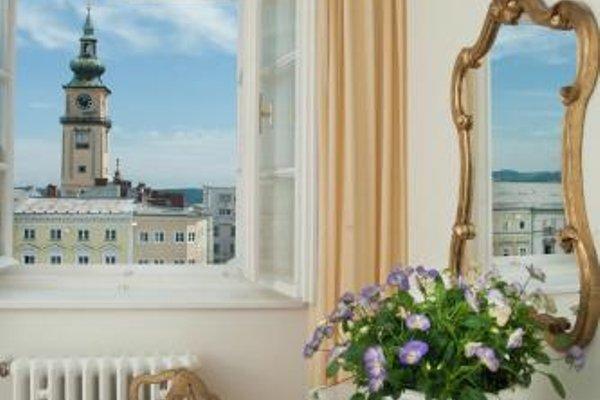 Austria Classic Hotel Wolfinger - 14