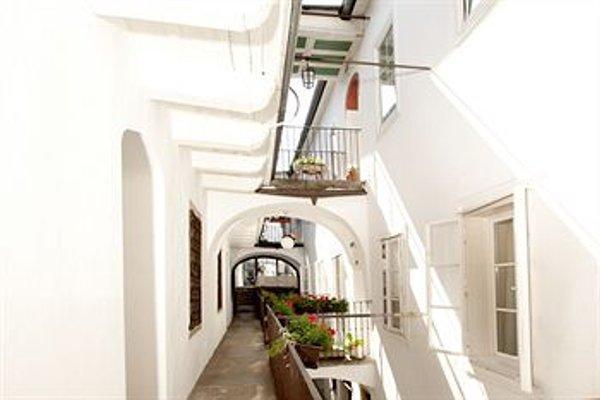 Austria Classic Hotel Wolfinger - 16
