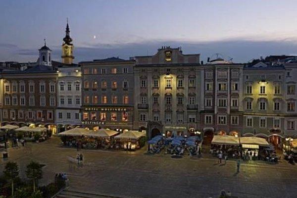 Austria Classic Hotel Wolfinger - 20