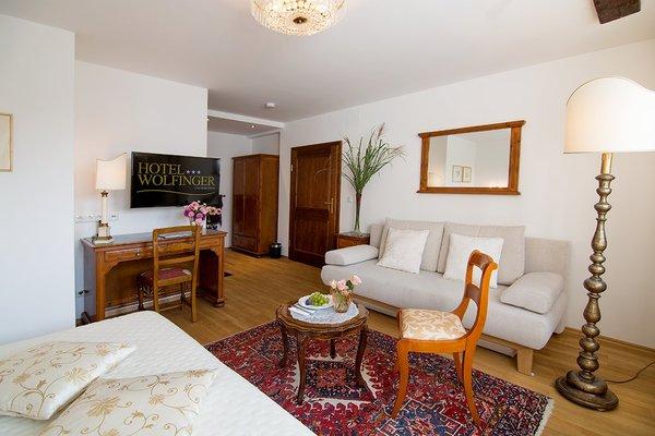 Austria Classic Hotel Wolfinger - 4
