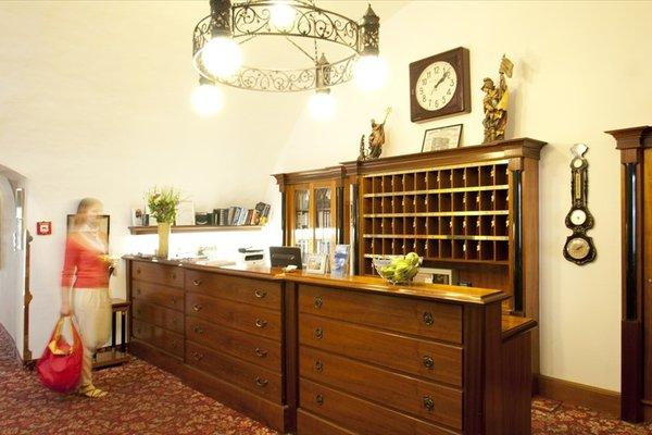 Austria Classic Hotel Wolfinger - 9