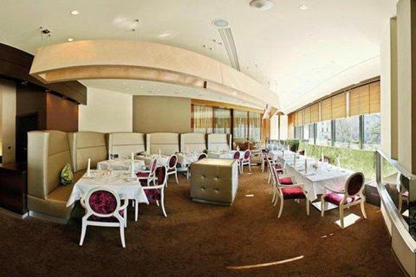 Austria Trend Hotel Schillerpark Linz - 12
