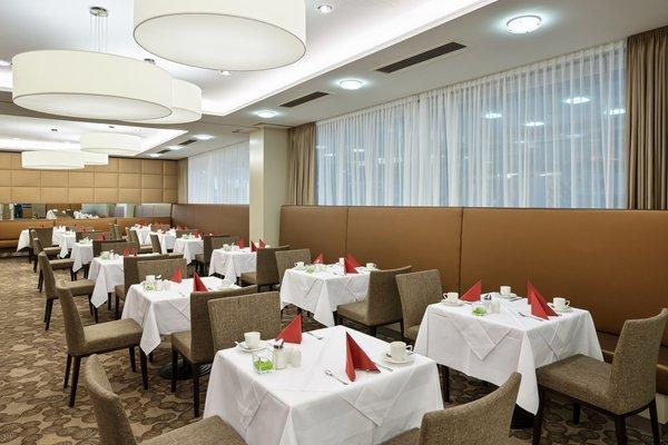 Austria Trend Hotel Schillerpark Linz - 13