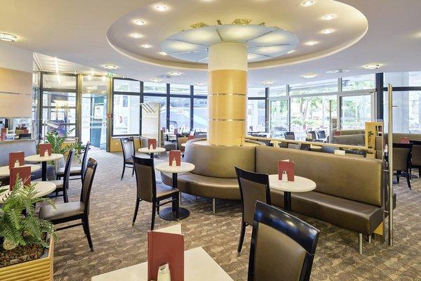 Austria Trend Hotel Schillerpark Linz - 14