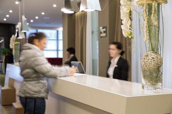 Austria Trend Hotel Schillerpark Linz - 16
