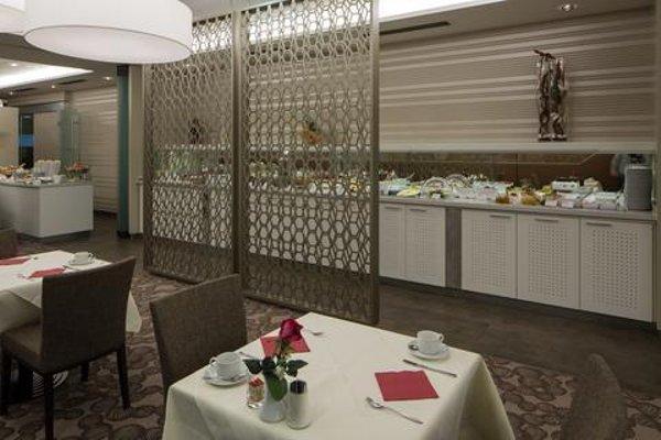 Austria Trend Hotel Schillerpark Linz - 21