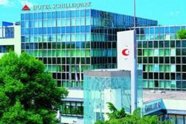 Austria Trend Hotel Schillerpark Linz - 22