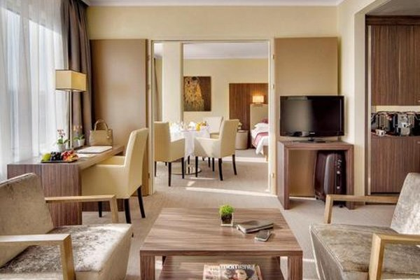 Austria Trend Hotel Schillerpark Linz - 5
