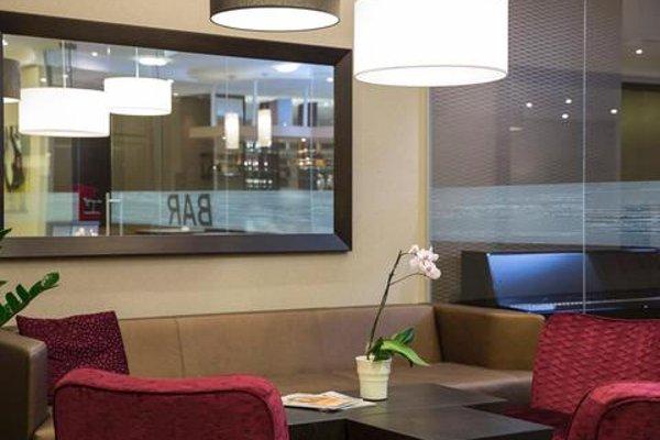 Austria Trend Hotel Schillerpark Linz - 8