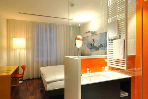 Spitz Hotel - фото 17