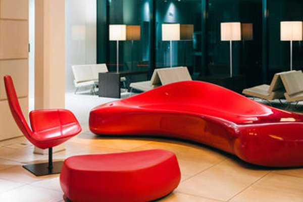 Spitz Hotel - фото 7
