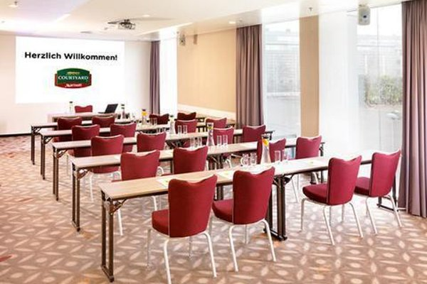 Courtyard by Marriott Linz - 12