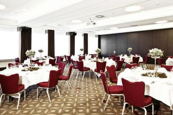 Courtyard by Marriott Linz - 13