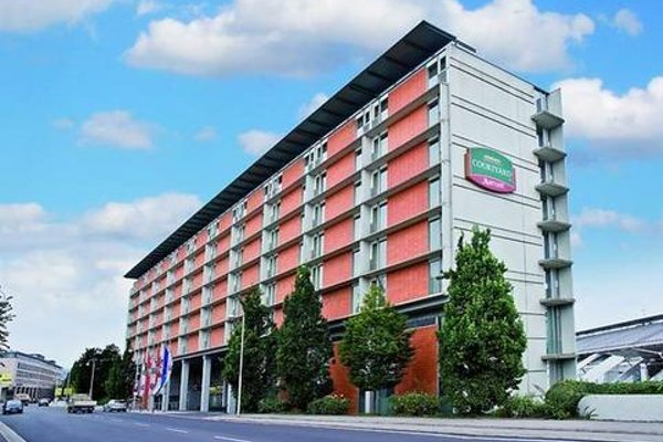 Courtyard by Marriott Linz - 23