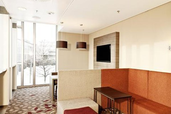 Courtyard by Marriott Linz - 3