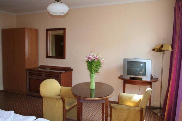 Hotel Turmfalke - фото 11