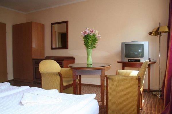Hotel Turmfalke - фото 12