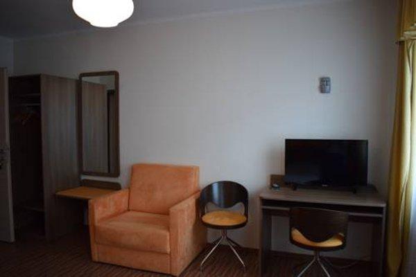 Hotel Turmfalke - фото 13