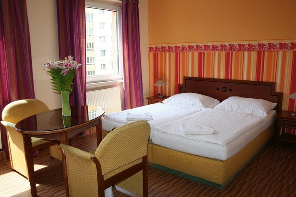 Hotel Turmfalke - фото 6