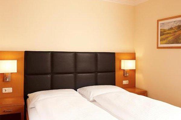 Hotel Goldener Adler - фото 35