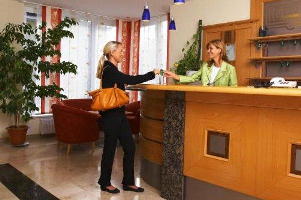 Hotel Goldener Adler - 19