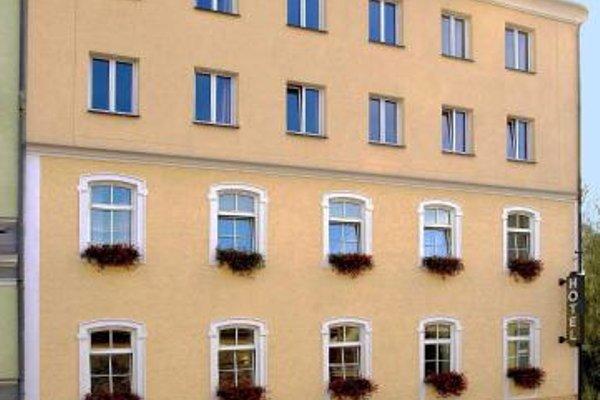 Hotel Goldener Adler - фото 23