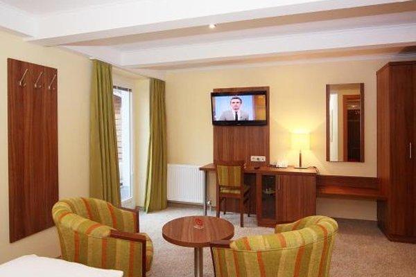 Hotel Goldener Adler - 6